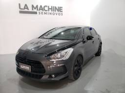 DS5 So Chic Turbo 1.6 Aut
