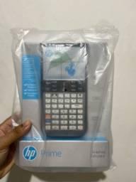Calculadora gráfica HP PRIME / 1ª GERAÇÃO/Nova/ Lacrada