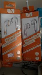 Fones kts stereo to