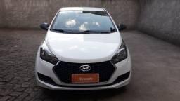 Título do anúncio: Hyundai HB20 1.0MT UNIQUE - 2019 - BRANCO