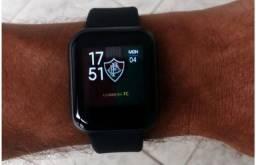 Smart Watch Time Do Coracao