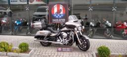 Harley Davidson Electra Glide Ultra Limited Flhtk 2016