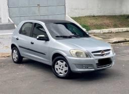 Chevrolet-Celta 1.0 entrada 3 mil