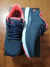 Tênis Under Armour Modelo Charged Nº 41