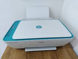 Título do anúncio: Impressora multifuncional HP 2676