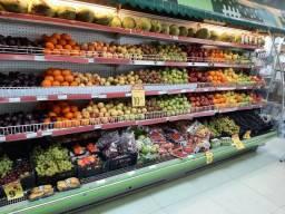 Balcão refrigeração pra mercado