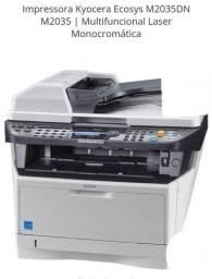 Impressora Kyocera Ecosys M2035DN