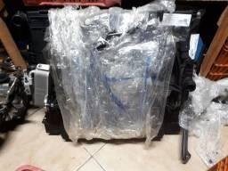 Radiador condensador e ventoinha bmw x4 2015