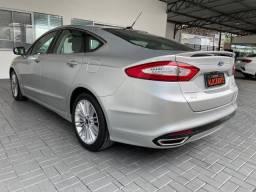 Ford Fusion Titanium 2.0 AWD 2015