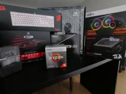 Pc Gamer - Workstation - Aplicacao 3d