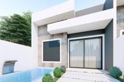 Casa à venda com 2 dormitórios em Praia de leste, Pontal do paraná cod:929651