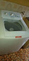 Título do anúncio: Máquina de lavar  eletrolux 12 kg