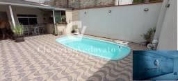 Baixou para vender casa com piscina bem localizada em Camboriú confira
