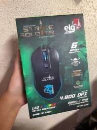 Mouse elg mgnm gamer strike