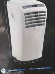Ar condicionado Portatil 10000 Btus