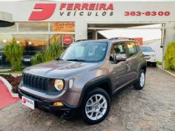 Título do anúncio: Jeep Renegade Sport Automática 2019 Única dona Rev. na concessionaria