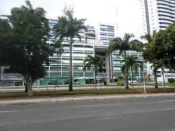 Sala com divisórias, 45m2 -no CME - Centro Médico e Empresarial