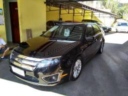 Ford Fusion 2.5 2010 - 2010