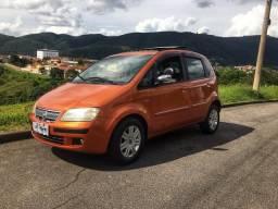 Fiat Idea HLX 1.8 - 2006