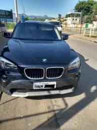 BMW X1 Novissíma baixa quilometragem - 2012