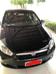 Fiat Grand Siena - 2014