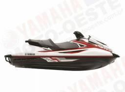 Jet ski yamaha vxr 1.8 2016 - 2016