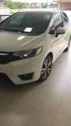 Carro Honda - 2015