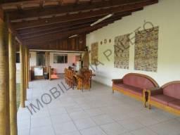 REF 211 Chácara 1500 m², 4 dormitórios, edícula, escritura ok, Imobiliária Paletó