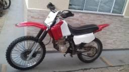 XR,NX200 de Trilha - 2000