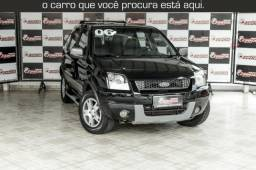 Ford Ecosport XLT 2.0 4x4 (Uninova Veiculos) - 2006