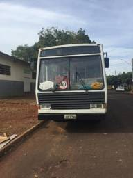 Ônibus urbano - 1993