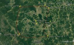 Área rural pra: garantia bancária, compensação ambiental, carbono, pra ativos,