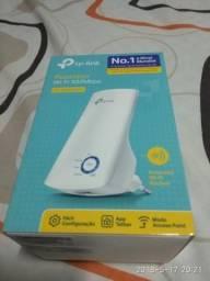 Roteador wi-fi / repetidor wi-fi