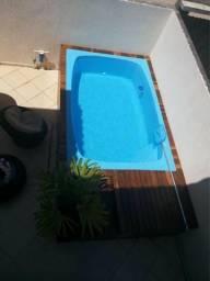 Itaipu, condomínio, moderna, lazer
