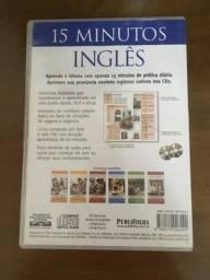 CDs Inglês