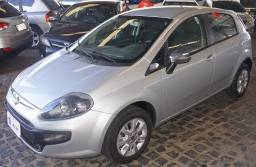 FIAT PUNTO 1.4 ATTRACTIVE 8V FLEX 4P MANUAL - 2016