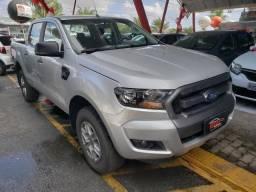 Ranger Xls 2.2 4X4 Cd Diesel Mec. - 2017