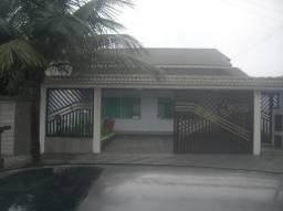 Casa residencial à venda, Parque Balneário Oásis, Peruíbe.