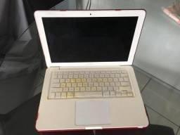 """MacBook de 13"""" 2010"""