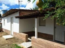 Casa com 2 Dormitórios Bairro São Francisco à 450m da Faculdade Multivix -