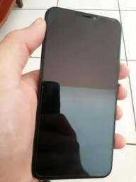 Zenfone 5 64g vendo ou troco