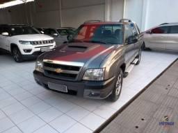S10 Rodeio 2.4 Flex - 2011 - Extra - Aceito Carro ou Moto como entrada - 2011