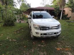 Ford Ranger Limited Liberada - 2013