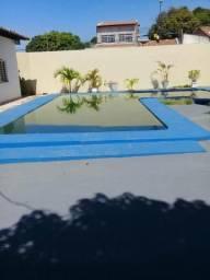 ALUGO Casa com piscina proximo ao Imperial Shopping