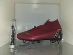 Chuteira Nike Mercurial Superfly Trava Mista Nova n° 42