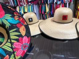 Chapéu de Palha Praiano Apenas 35,00