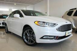Ford Fusion sel ecoboost - 2017
