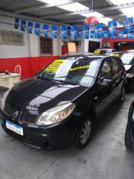 Renault sandero 1.0 4p 16v flex manual - 2010