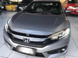 Honda Civic exl ano 2017 modelo novo. Km 63.000 R$ 85.000,00 - 2017