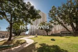 Apartamento à venda com 2 dormitórios em Paquetá, Belo horizonte cod:753145
